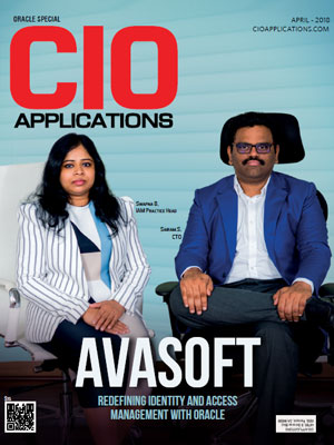AVASOFT: Redefining Identity and Access Management with Oracle